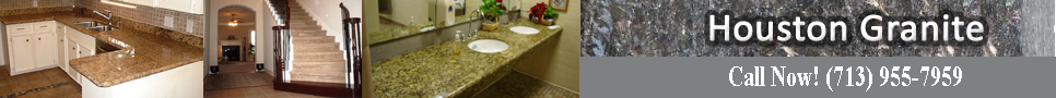 Houston Granite Counter Top